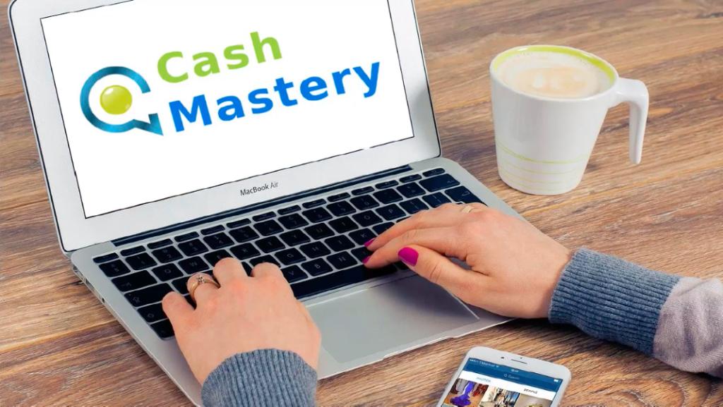 Cash-Mastery - Revenus complémentaires