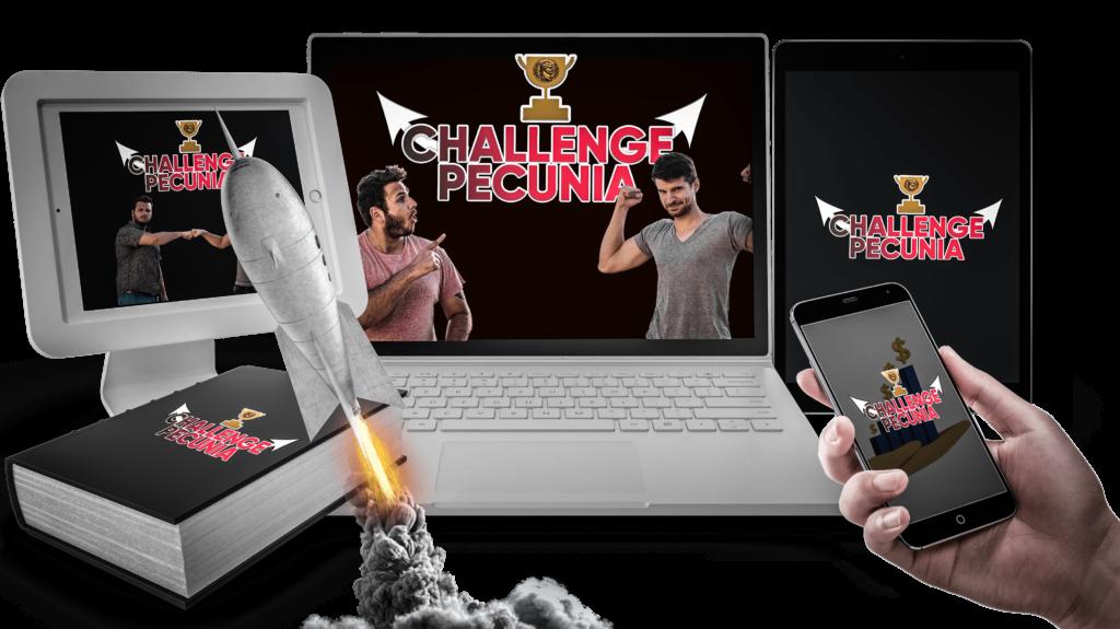 le Challenge Pecunia