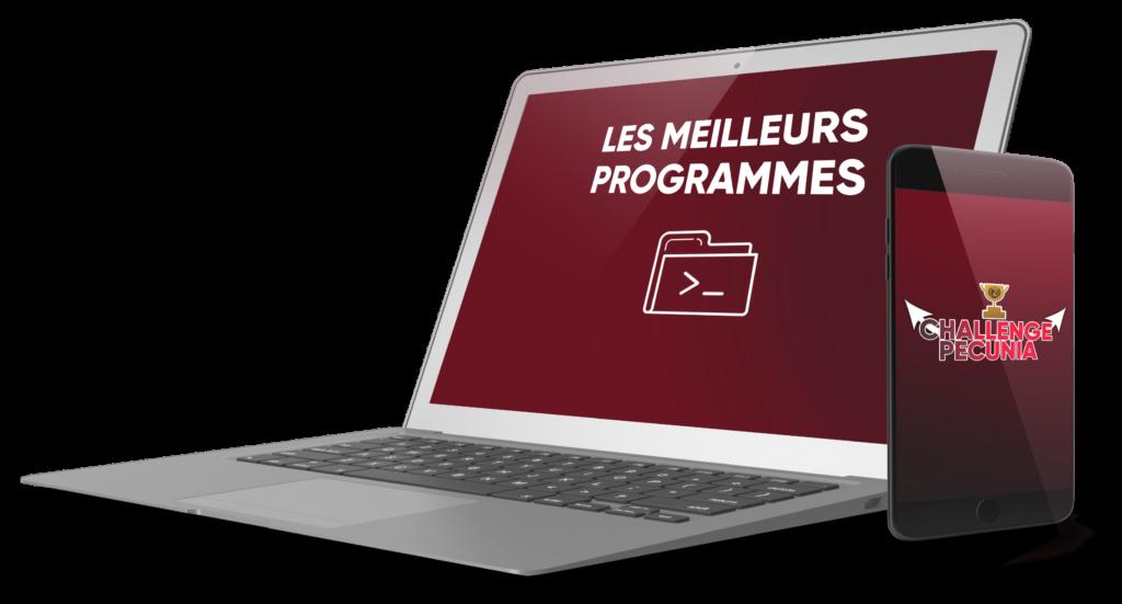 Module 2 : Les Meilleurs Programmes d'Affiliation