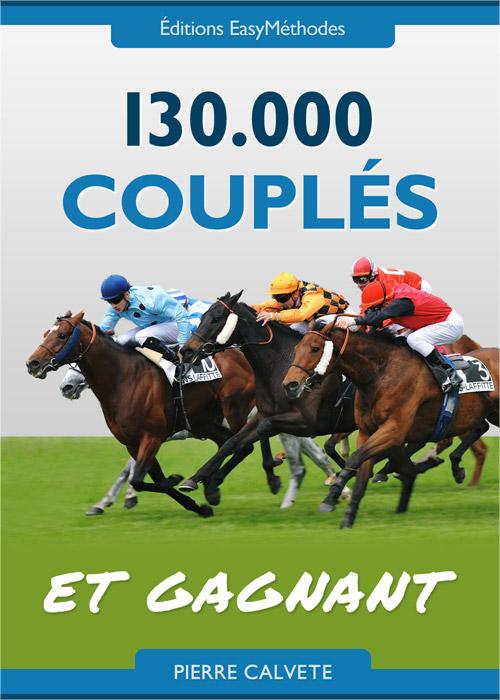 130.000 Couplés et Gagnant