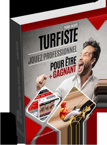 Turfiste : Le Livre Professionnel