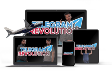 Telegram Revolution