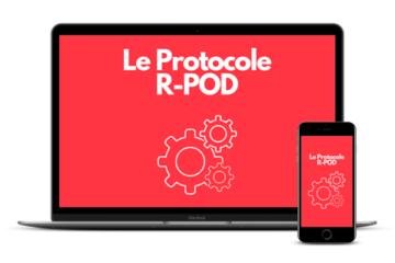 Le Protocole R-Pod