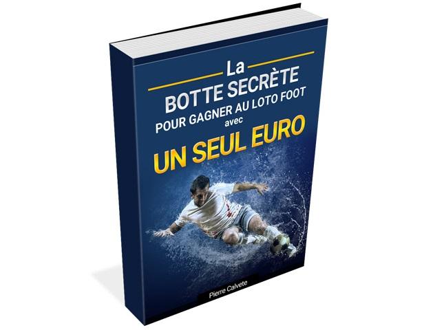 Loto Foot : Comment Gagner à Vie avec 1 Euro