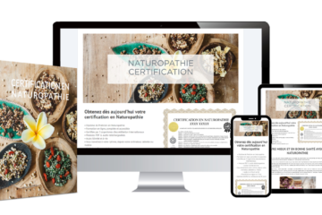 Devenez Naturopathe Certifié