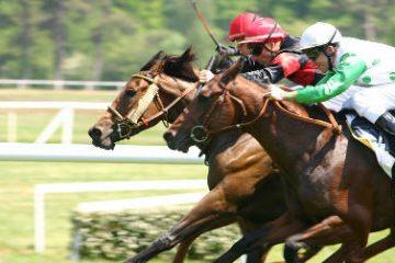 Les 3 chevaux en Or